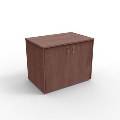 """Two Door Storage Cabinet - 29""""H"""