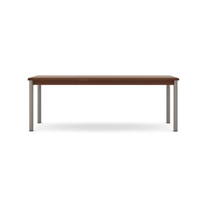 """Veneer Coffee Table - 48"""" x 21"""""""