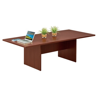 "Encompass Rectangle Conference Table 96""W x 44""D"