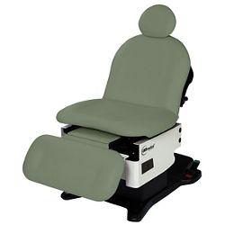 Mobile Adjustable Procedure Chair