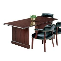 "Traditional Conference Table - 72"" x 36"""
