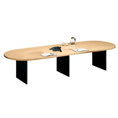 Racetrack Conference Table - 8' x 4'