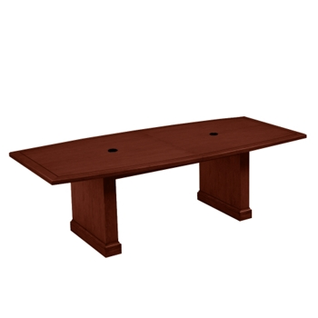 Conference Table With Grommets And More Lifetime Guarantee - Conference room table grommets