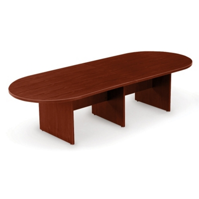10u0027 Racetrack Conference Table, 40850