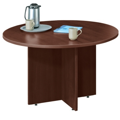 """48"""" Round Conference Table"""