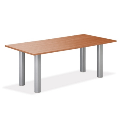 6' W Conference Table