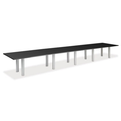 20' W Conference Table