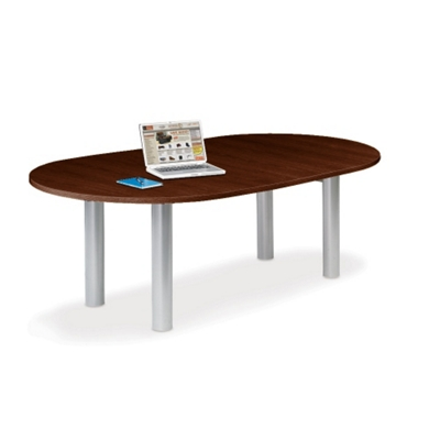 6' W Racetrack Conference Table