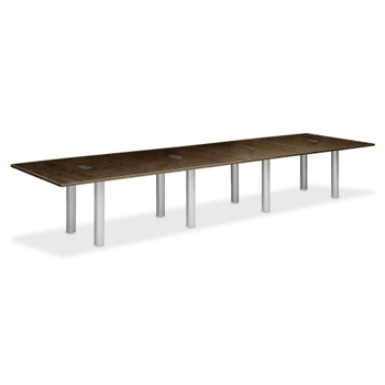 Conference Tables WLifetime Guarantee NBFcom - 10 foot conference table with data ports