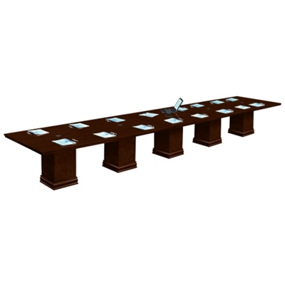 20' Conference Table