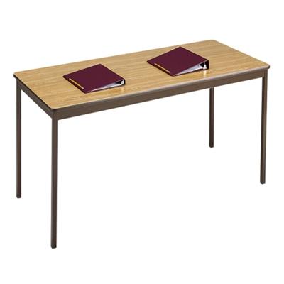 """Fixed Leg Utility Table - 18"""" x 60"""""""