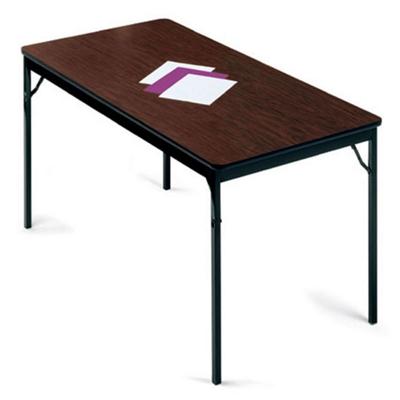 "Folding Table - 18"" x 72"""