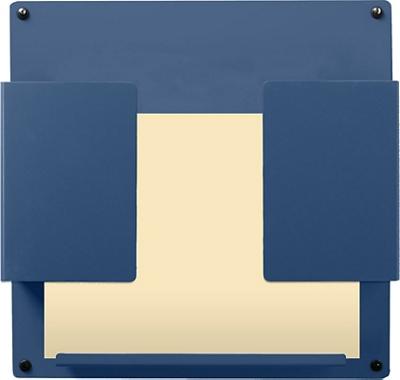 HIPAA-Compliant Open Design Chart Holder