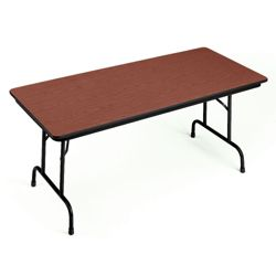 "Heavy-Duty 30"" x 72"" Folding Table"