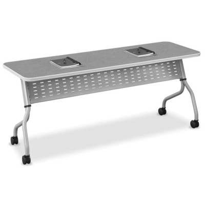 "FLEX Rectangular Training Table - 72""x24"""