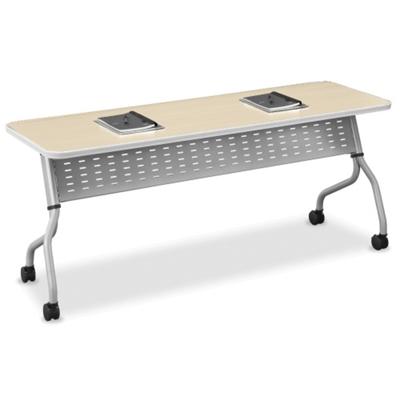 "FLEX  Rectangular Training Table - 72""x18"""