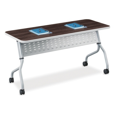 "FLEX Rectangular Training Table - 60""x24"""