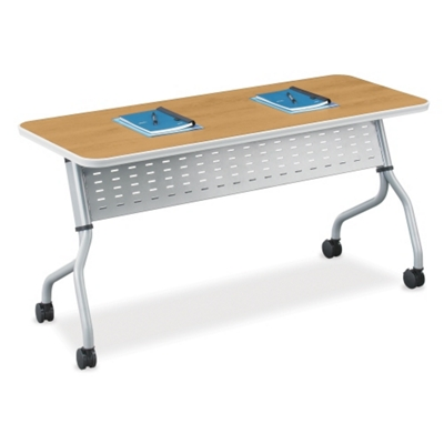 "FLEX Rectangular Training Table - 60""x30"""