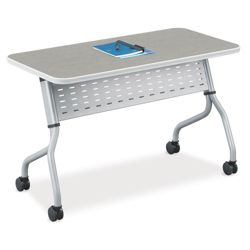 "FLEX Rectangular Training Table - 48""x30"""