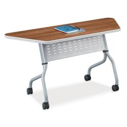 "FLEX Trapezoid Training Table - 60""x24"""