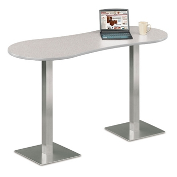 Standing Height Tables For The Office NBFcom - Oblong conference table