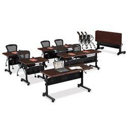 Mobile Training Table Set