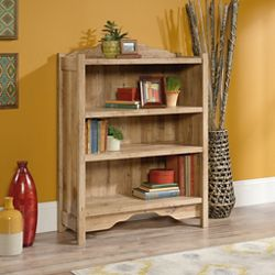 "Three Shelf Bookcase - 46.75""H"