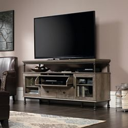 "Entertainment Credenza - 60""W"