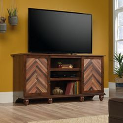 "Entertainment Credenza - 64.175""W x 20.5""D"