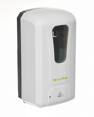 Foam Sanitizer/Soap Dispenser