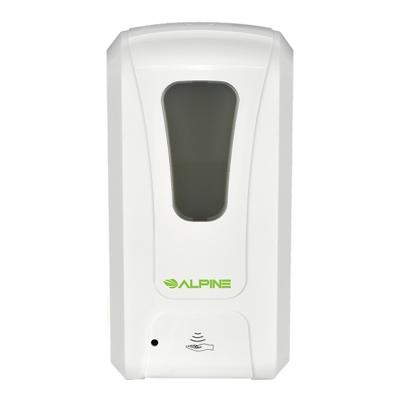 Gel Sanitizer/Soap Dispenser