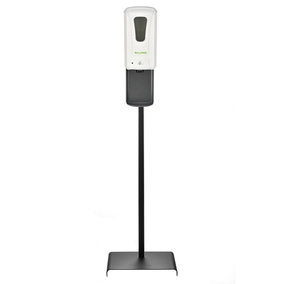 Foam Sanitizer/Soap Dispenser with Floor Stand