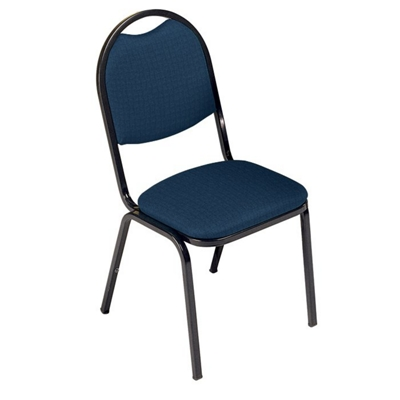 Armless Stack Chair