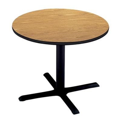 "Round Breakroom Table - 42"" Diameter"