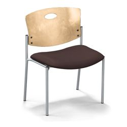 Strata Extra-Wide Chair without Arms