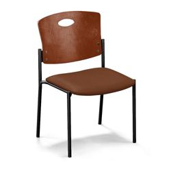 Strata Armless Standard Chair