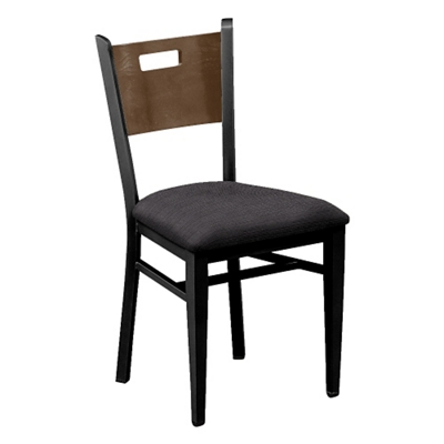 Frappe Cafe Chair