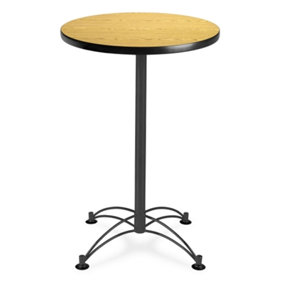 """24"""" Round Cafe Table"""