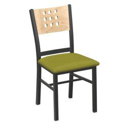 Cafe au Lait Oversized Chair