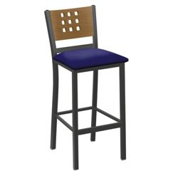 Cafe au Lait Oversized Stool