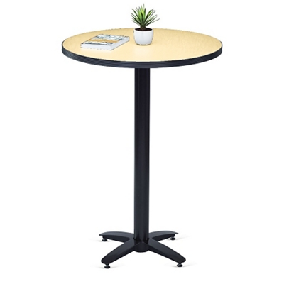 "Loft Bar Height Table - 30""DIA"