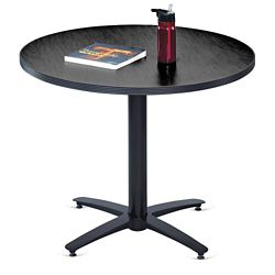 "Loft Standard Height Table - 36"" Diameter"