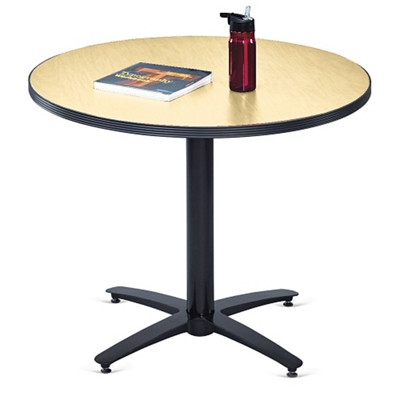 "Loft Standard Height Table - 42"" Diameter"