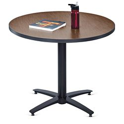 "Loft Standard Height Table - 30"" Diameter"