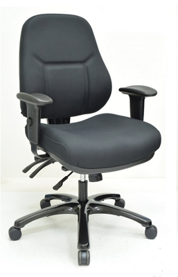 Everlast Multi-Shift Chair