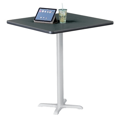 "Frappe Bar Height Table - 36""W"