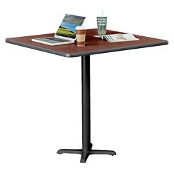 "Frappe Bar Height Table - 42""W"