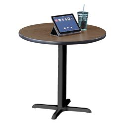 "Frappe Standard Height Round Table - 36""W"