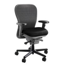 450 lb. Capacity Heavy -Duty Mesh Chair