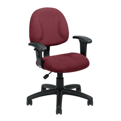 Task Chair with Arms